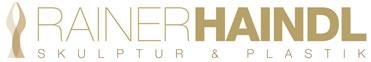 Rainer Haindl Werkstatt Galerie - Logo