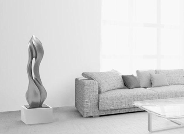 Maßgeschneiderte Skulpturen direkt vom Künstler | Evolution
